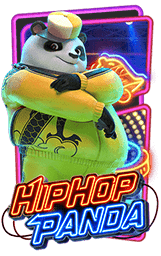 pg slot hiphop panda
